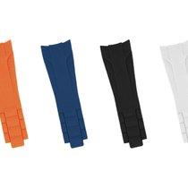 +1 Options Rubber Strap (4 Colors) S, M, L Size