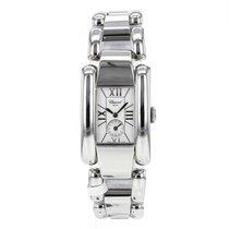 Chopard La Strada 418380-3001 Stainless Steel Ladies Watch