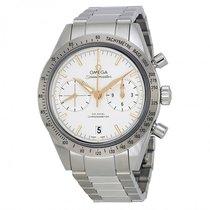 Omega Men's 33110425102002 Speedmaster Chronograph Watch