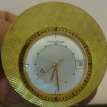 Jaeger-LeCoultre vintage jlc alarm clock memovox date caliber...