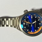 IWC Aqua timer automatic Cousteau Divers Limited editio...