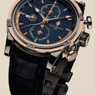 Louis Moinet Limited Edition. Geograph 45,5 mm