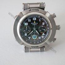 Montega Chronometre Chronograph