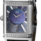 Jaeger-LeCoultre Grande Reverso Lady Ultra Thin Duetto Duo...