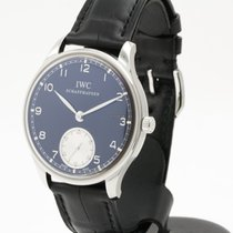 IWC Portuguese Hand-Wound IW545404