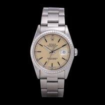 Rolex Datejust Ref. 16220 (RO2583)