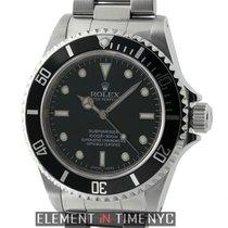 勞力士 (Rolex) Submariner No-Date COSC Chronometer 4-Liner M...
