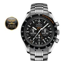 Omega - SPEEDMASTER HB-SIA CO-AXIAL GMT CHRONOGRAPH EDIZIO