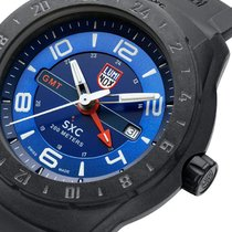 Luminox XU.5023 SXC PC Carbon GMT 5020 Space Serie 45mm 200M