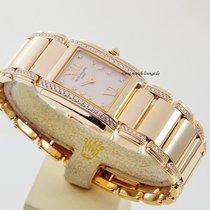 Patek Philippe Twenty 4 perfect condition set  with 239 diamonds