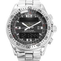 Breitling Watch B1 A78362