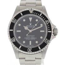 Rolex Men's Rolex Oyster Perpetual Submariner No Date 14060M