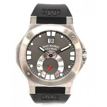 Jean-Mairet & Gillman Grande Date Sports Limited Edition...
