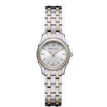 Hamilton Ladies H32271155 Jazzmaaster Lady Quartz Watch