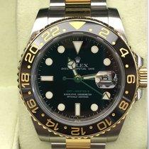 Rolex GMT Master II 116713 LN B&P 2008