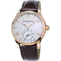 Frederique Constant Men's FC-285V5B4 Horological Smart Watch