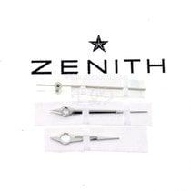 Zenith Prime Mechanical Chronograph sold on Chrono24