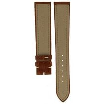 Breitling Brown Crocodile Leather Strap 20mm/18mm