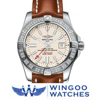 Breitling AVENGER II GMT Ref. A3239053/G778/433X/A