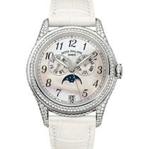 Patek Philippe 4937G-001 Complications Ladies Annual Calendar...