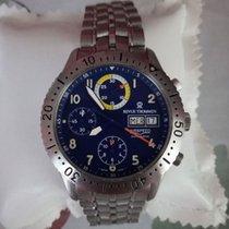 Revue Thommen Airspeed - Men's wristwatch - 1990s