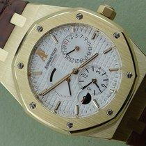 Audemars Piguet Royal Oak Dual Time 26120.BA