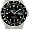 Rolex Gmt Master Ii Mens Steel Watch 16710 Watch