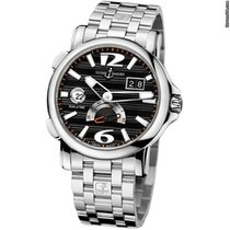 Ulysse Nardin Dual Time 42mm 243-55-7/62