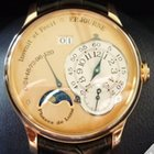 F.P.Journe Octa Lune - Pink Gold