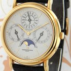 Vacheron Constantin 43031/3 Perpetual Calendar, Yellow Gold