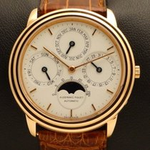 Audemars Piguet Quantieme Perpetuel Calendar Rose Gold