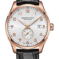 Hamilton Jazzmaster Maestro Small Second H42575513