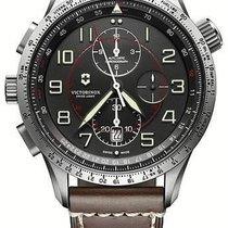 Victorinox Swiss Army Airboss Mach 9 Chronograph 241710