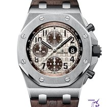 Audemars Piguet Royal Oak Offshore Chronograph Safari -26470ST...