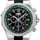 Breitling for Bentley Special Edition GMT Chronograph