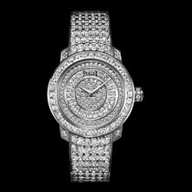 Piaget [NEW] Exceptional Limelight round shaped