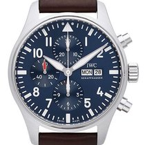 IWC Fliegeruhr Chronograph Edition Le Petit Prince Ref. IW377714