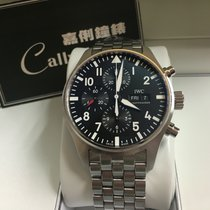 IWC Cally - [2016最新Mark18]Pilot's Watch IW377710 Pilot...