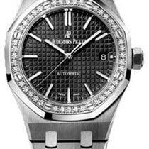 Audemars Piguet Royal Oak Lady Self Winding 37mm - Stainless...