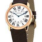 Cartier Ronde Solo Women's Watch W6701008
