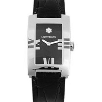 Montblanc Profile Ladies Automatic in Steel