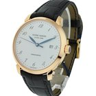 Ulysse Nardin Classico Rose Gold Limited Edition of 888 pcs