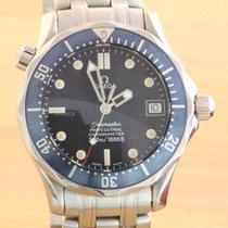 Omega Seamaster300 Diver 25518000 Rev.09/2016
