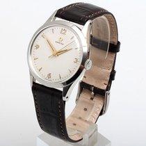 Omega exklusive Luxus Klassik Herrenuhr 1954 - Referenz...