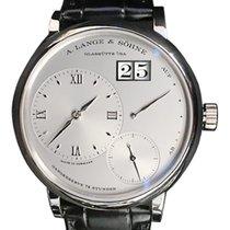 A. Lange & Söhne Grand Lange 1 · 117.025