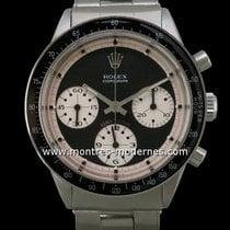 "Rolex Daytona ""paul Newman"" Réf.6241 Step Dial"
