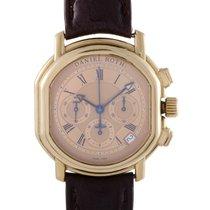 Daniel Roth Mens Automatic Chronograph Watch 247.X.10.041.CN.BD