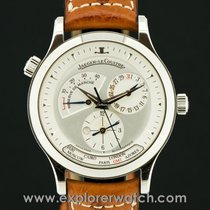 Jaeger-LeCoultre Master Geographic Full Set