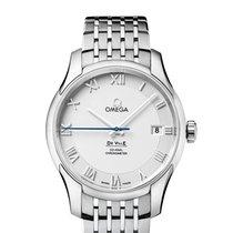 Omega [NEW] DE VILLE CO-AXIAL 41mm (Retail:HK$54,300)