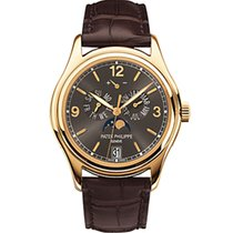 Patek Philippe [NEW] Complications Yellow Gold Mens 5146J-010